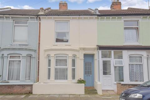 2 bedroom terraced house for sale - Eastfield Road, Southsea, Hampshire