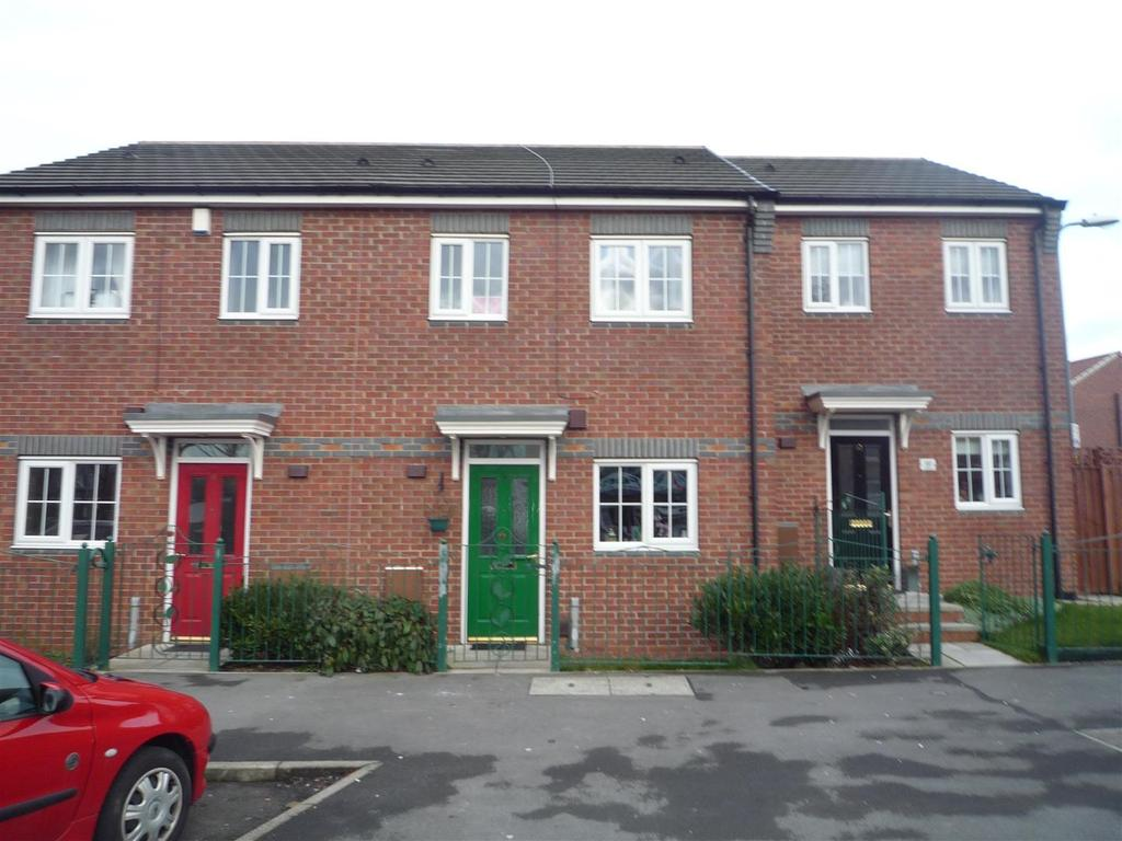 2 Bedrooms Terraced House for sale in Abbeygate, Middlesbrough