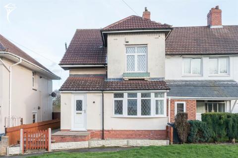 3 bedroom house to rent - Beckbury Road, Weoley Castle, B29 5HR