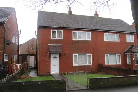 3 bedroom semi-detached house for sale - Lydstep Crescent, Cardiff