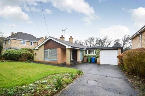 3 bedroom detached bungalow for sale - Elveley Drive, West Ella, East Riding Of Yorkshire
