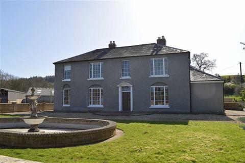 4 bedroom farm house to rent - Glandulas Farmhouse, Llanidloes Road, Llanidloes Road, Newtown, Powys, SY16