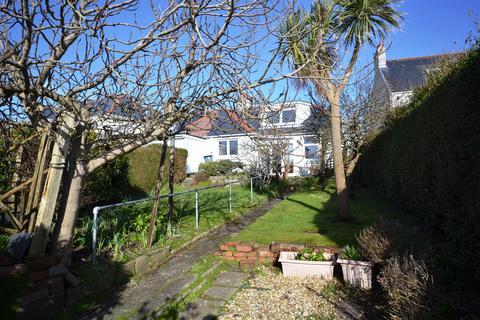 3 bedroom semi-detached bungalow for sale - Wellington Road, Hakin, Milford Haven