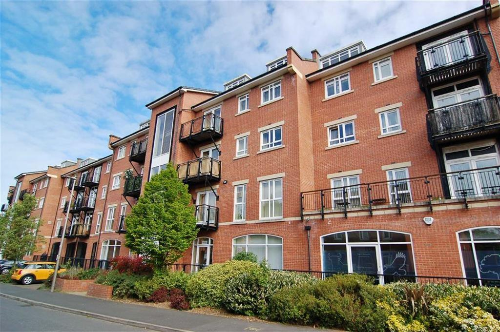 2 Bedrooms Apartment Flat for sale in Mill Green, Congleton