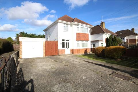 3 bedroom detached house for sale - Winston Avenue, Branksome, Poole, Dorset, BH12