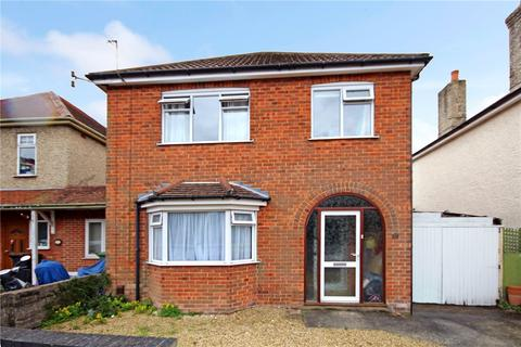 3 bedroom detached house for sale - Queens Road, Lower Parkstone, Poole, Dorset, BH14