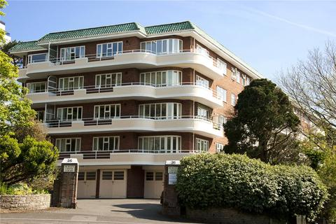 3 bedroom flat to rent - Durley Chine Court, 36 West Cliff Road, Bournemouth, Dorset, BH2