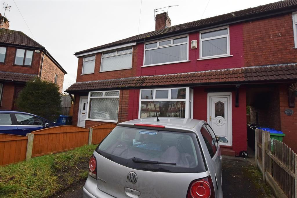 2 Bedrooms Town House for sale in Ashbourne Avenue, Middleton, Manchester