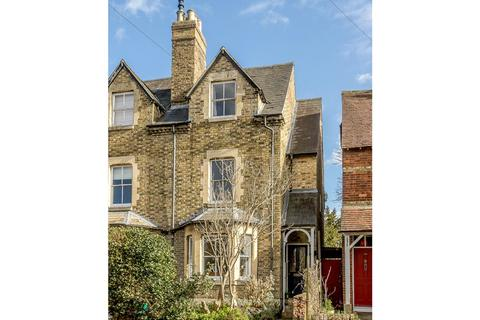 4 bedroom house for sale - Kingston Road, Oxford, Oxfordshire, OX2