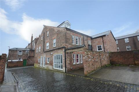 1 bedroom apartment to rent - Trinity House, East Mount Road, York, YO24