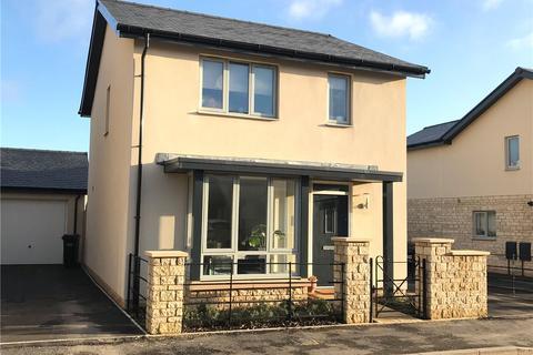 3 bedroom detached house to rent - Waller Gardens, Lansdown, Bath, Somerset, BA1