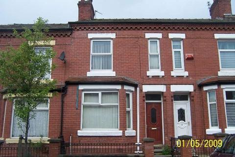3 bedroom terraced house to rent - Oakfield Grove, Gorton