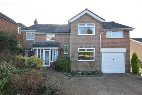 5 bedroom detached house for sale - Fernwood, Marple Bridge