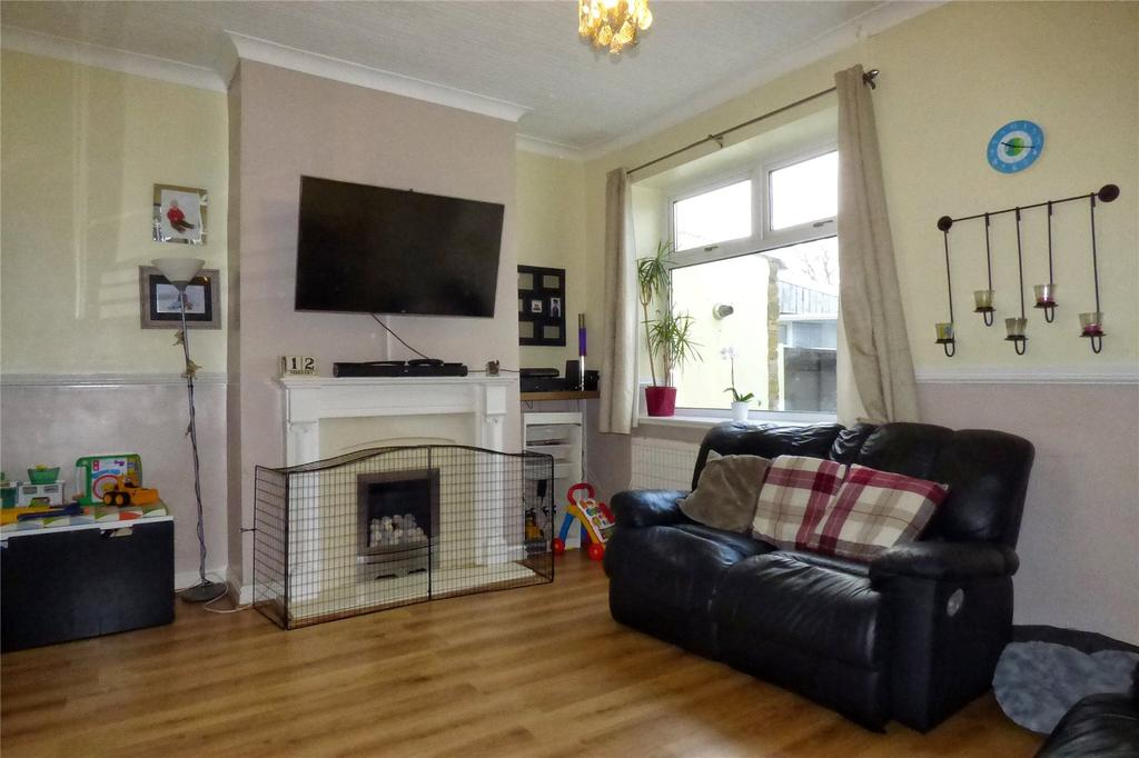 2 Bedrooms Terraced House for sale in Grimshaw Street, Great Harwood, Lancashire, BB6