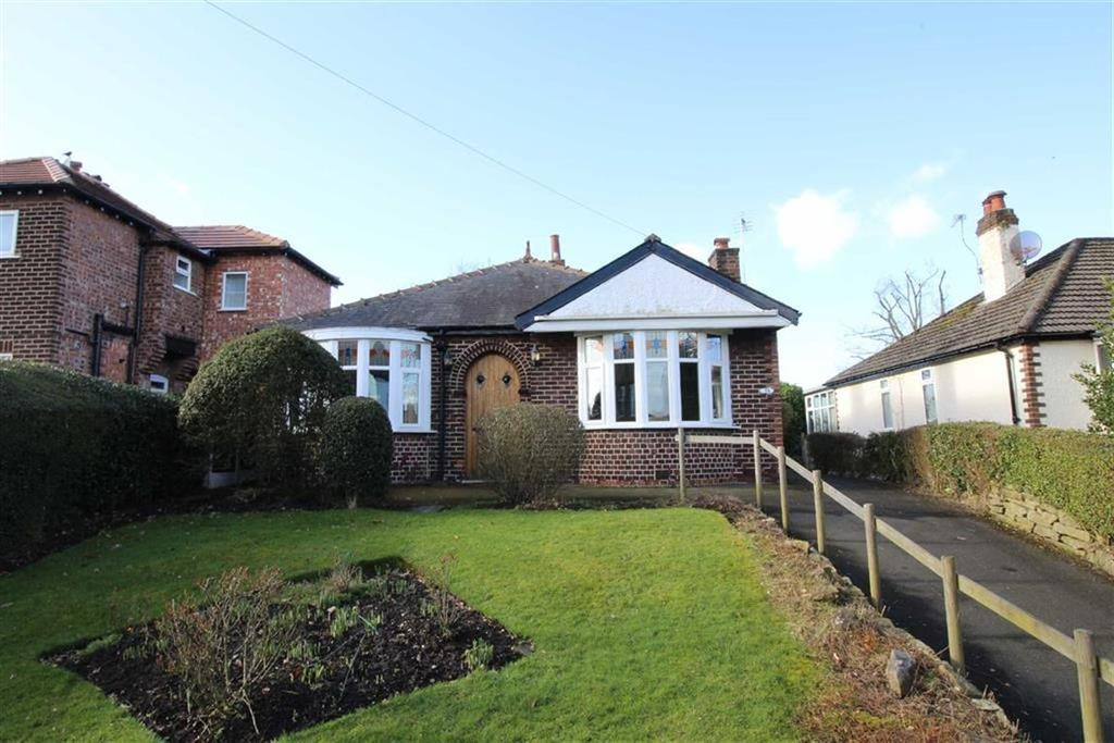 2 Bedrooms Detached Bungalow for sale in Windlehurst Road, High Lane, Stockport, Cheshire