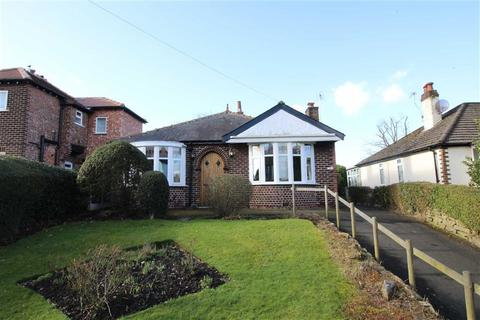 2 bedroom detached bungalow for sale - Windlehurst Road, High Lane, Stockport, Cheshire