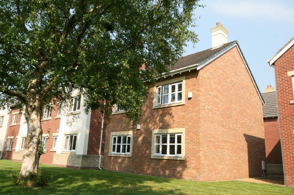3 Bedrooms Duplex Flat for sale in Clifton Gate, Lytham