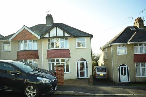 2 bedroom semi-detached house for sale - Lon Pen Y Coed, Cockett, Swansea