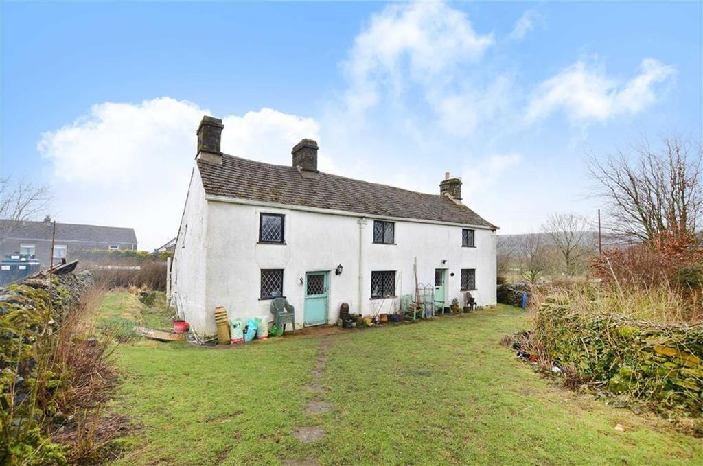 3 Bedrooms Cottage House for sale in Primrose Cottage, Windmill, Great Hucklow, Derbyshire, SK17