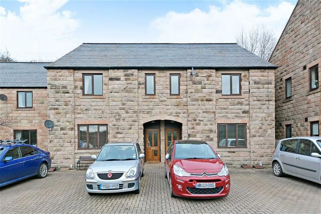 2 Bedrooms Flat for sale in Apartment 14, Heathers Edge, Heather Lane, Hope Valley, Derbyshire, S32