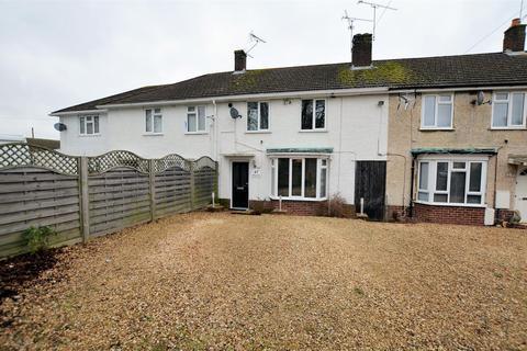 2 bedroom terraced house for sale - Mayfair, Tilehurst, Reading