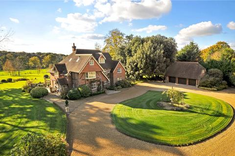 6 bedroom detached house for sale - Oakmore Park, Durley, Southampton, Hampshire, SO32