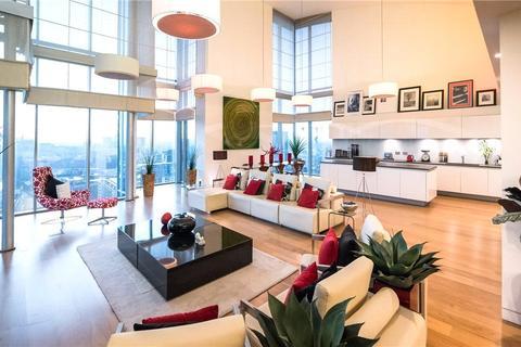 3 bedroom penthouse for sale - Orion Building, 90 Navigation Street, Birmingham City Centre, West Midlands, B5