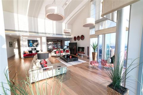 3 bedroom penthouse for sale - The Orion Building, 90 Navigation Street, Birmingham City Centre, West Midlands, B5