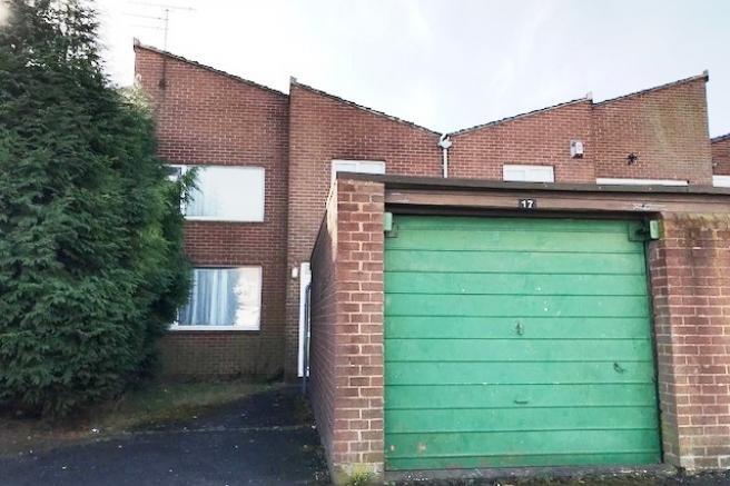 3 Bedrooms Terraced House for sale in 17 Dalelands, Hollinswood, Telford, Shropshire, TF3 2BB