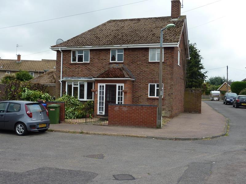 3 Bedrooms House for rent in Forbes Drive, Beccles