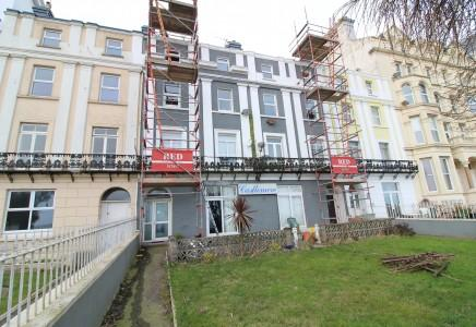 2 Bedrooms Apartment Flat for sale in Isle of Man, IM2