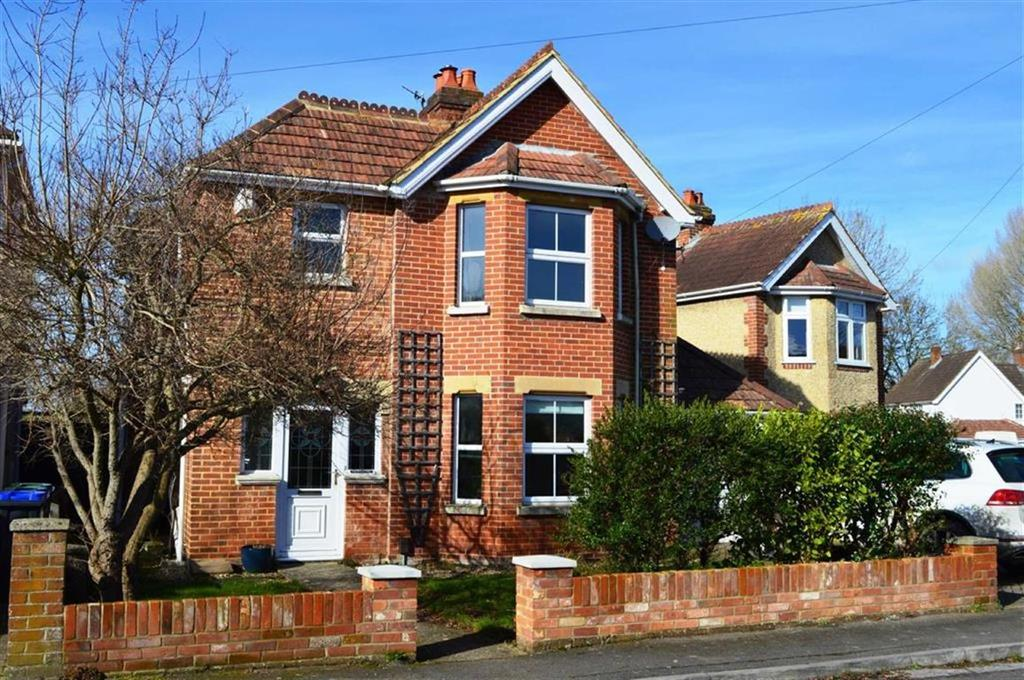 3 Bedrooms Detached House for sale in St Mary's Road, Salisbury, Wiltshire