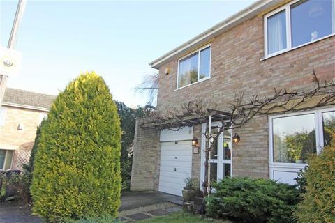 4 bedroom end of terrace house for sale - Poplar Avenue, Stoke Bishop, Bristol