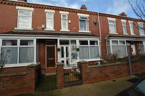 3 bedroom terraced house for sale - South Lonsdale Street, Stretford, Manchester