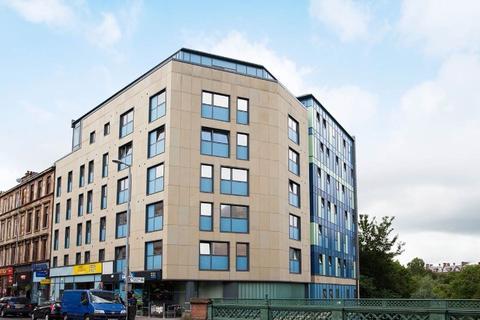 4 bedroom flat to rent - Gibson Street, Hillhead, Glasgow, G12 8SY