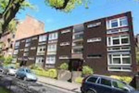 2 bedroom terraced house to rent - Clarence Drive, Hyndland, Glasgow, G12 9QX