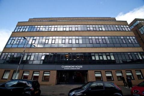 Studio to rent - North Claremont Street, Kelvingrove, Glasgow, G3 7LE