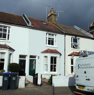 3 bedroom terraced house to rent - Central Worthing