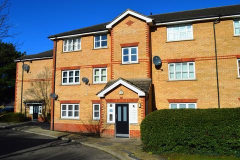 1 bedroom flat to rent - Lyric Mews Silverdale SE26