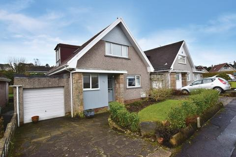 3 bedroom detached house for sale - 15 Glenfarg Crescent, Bearsden, G61 2AN
