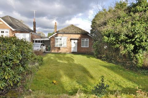 2 bedroom detached bungalow for sale - Bridle Road, Woodford,