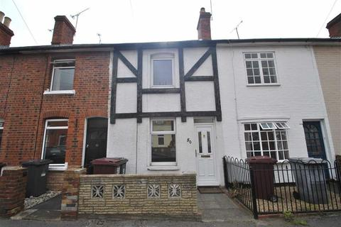 2 bedroom terraced house to rent - York Road, Reading