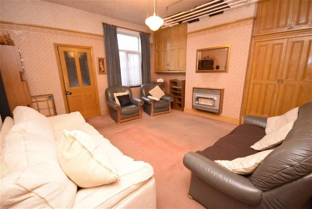 2 Bedrooms Terraced House for sale in Leeds Road, Nelson, Lancashire