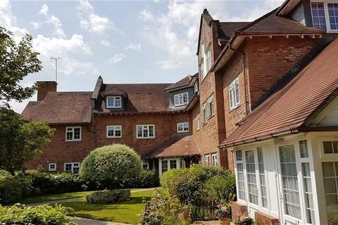 2 bedroom retirement property for sale - The Oaks, Warford Park, Mobberley