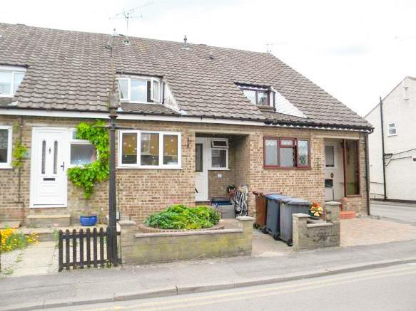 3 Bedrooms Terraced House for sale in South Street, Stanstead Abbotts