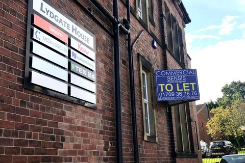 Property to rent - Lydgate House, Lydgate Lane, Sheffield, S10