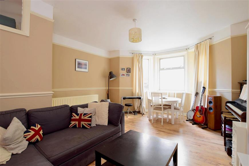 1 Bedroom Flat for sale in Second Avenue, Brighton, East Sussex