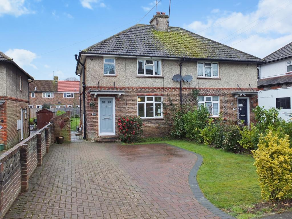 3 Bedrooms House for sale in Luxford Road, Lindfield, RH16