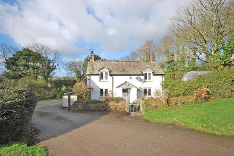 3 bedroom detached house for sale - Trekenning, St Columb, Nr. Newquay, Cornwall, TR8