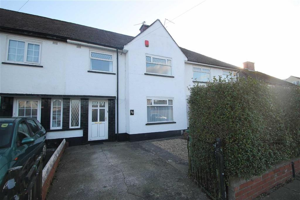 3 Bedrooms Terraced House for sale in Heol Dyfed, Cardiff